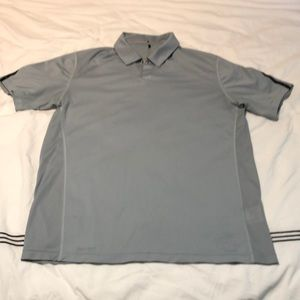 Nike medium golf shirt